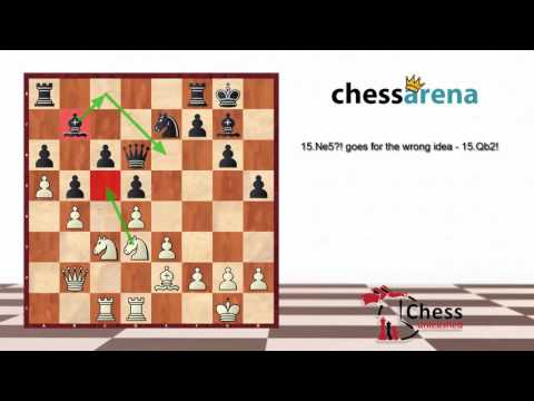 Computer chess: Stockfish vs  Komodo  (GM analysis of S9)