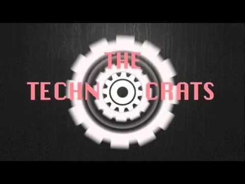 TECHNO DJ SET / THE CORPORATION RADIO LIVE VS LUCAS FERRARO #016