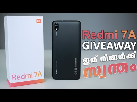 Get This Phone Free | Redmi 7A Unboxing And Review