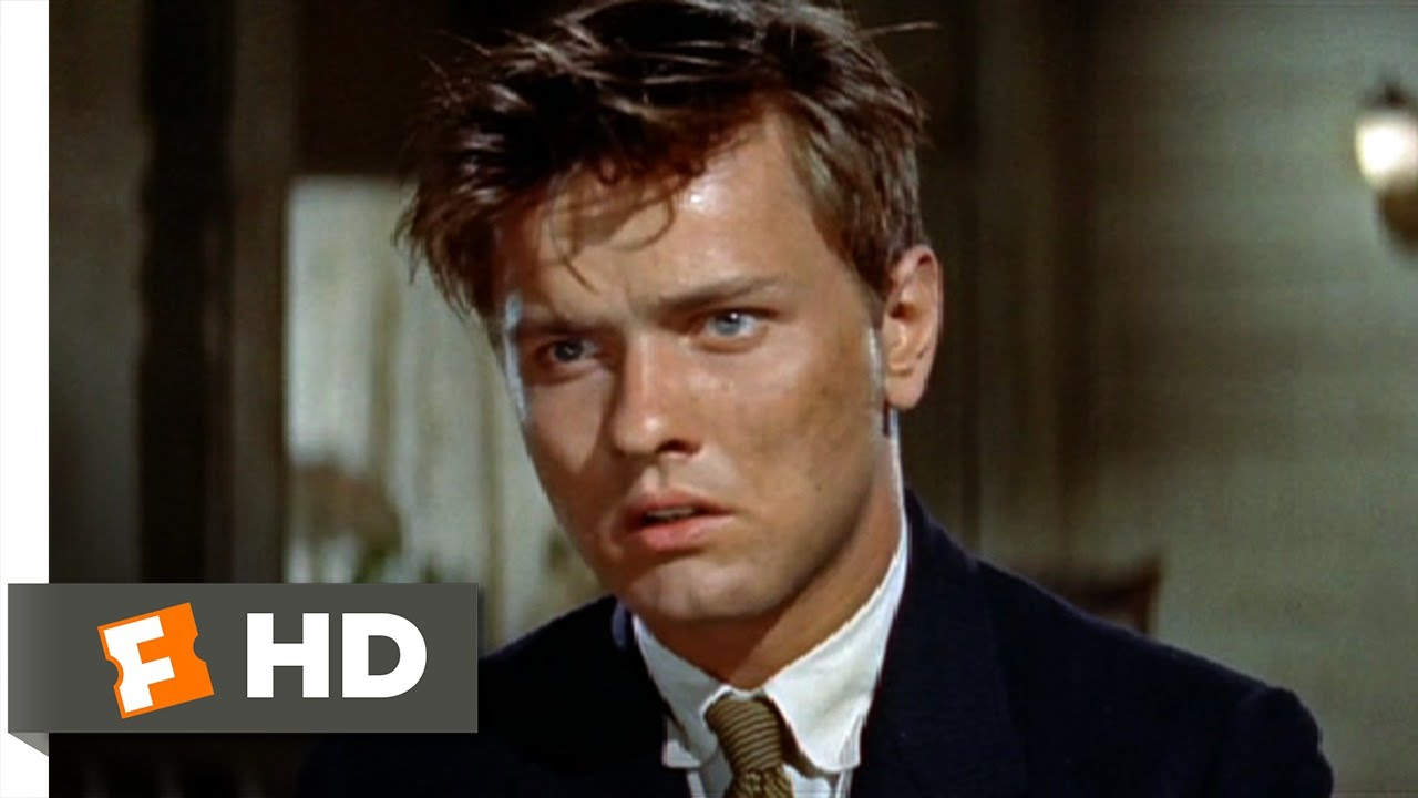 East of Eden (6/10) Movie CLIP - Not Sorry Enough (1955) HD - YouTube