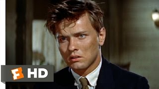 East of Eden (6/10) Movie CLIP - Not Sorry Enough (1955) HD