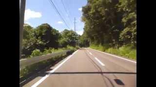 福島県道65号 01 小野郡山線 小野→郡山