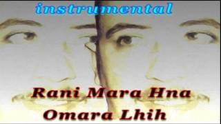Cheb Hasni Rani Mara Hna Instrumental