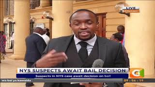 NYS suspects a wait bail decision #CitizenExtra