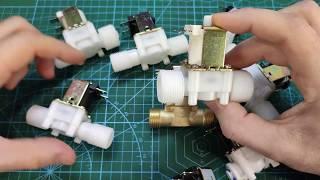 Обратный клапан aliexpress