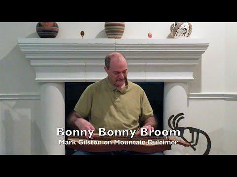Bonny Bonny Broome