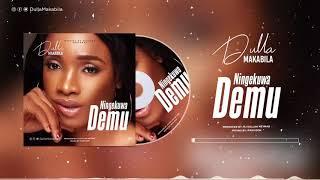 Dulla Makabila - Ningekuwa Demu {Official Audio}