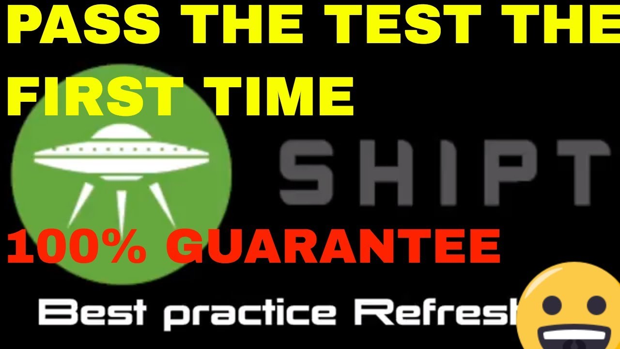 Shipt Shopper Coaching Tutorial  Best Practice Refresher Q&A