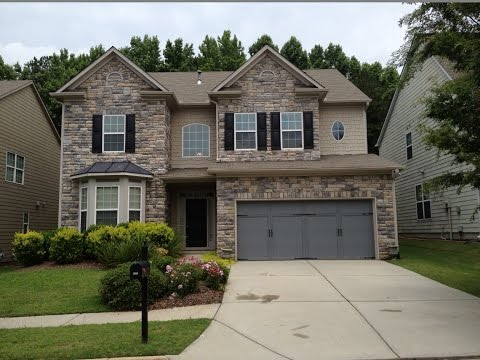 Buford Property Management-3216 Montauk Hill Drive Buford GA