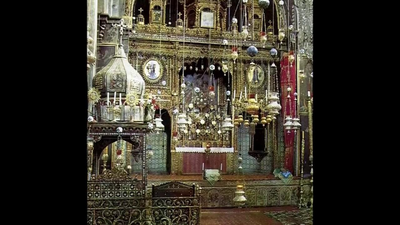 Armenian Church Music