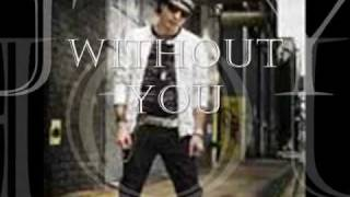 Watch Kevin Rudolf Without You video