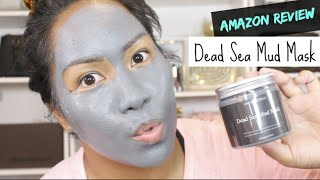 Dead Sea Mud Mask Review & Tested (MUST SEE)