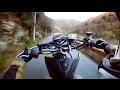 Soundcheck + cam test + wheelies   Husqvarna 610 SM