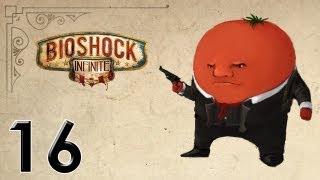 """Прохождение Bioshock Infinite - #16 """"Три истины"""""""