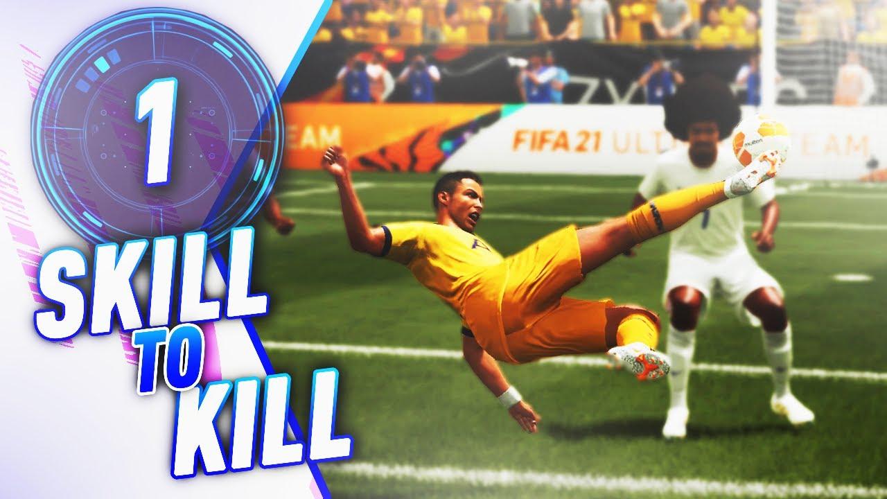"FIFA 21 Skill to Kill - ""Les prémices"" Épisode 1"