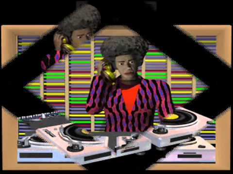 clash tunes -  Pupajim - Double Lock