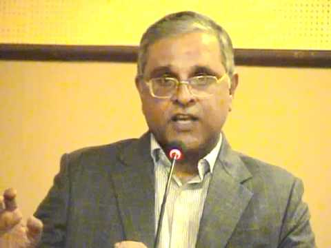 Calicut Management Association - Speech by Shri P.Nanda Kumaran