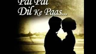 radio city concert unplugged   Pal Pal Dil Ke Paas Tum Rehti Ho