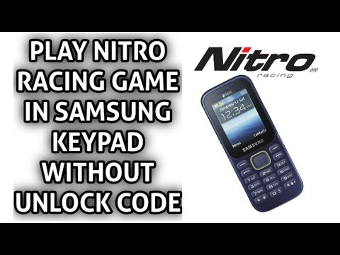 Download Play nitro racing game without unlock code.