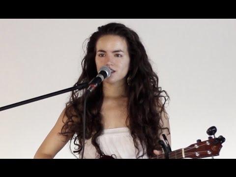 Billy Joel – She's Always a Woman | Baritone Ukulele Cover Video | Alma