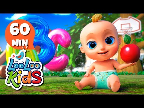 Phonics Song - Learn English with Songs for Children | LooLoo Kids