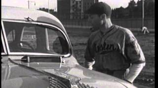 Chrysler Airflow Demonstration - Safety with a Thrill