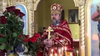 Бровары храм в церкви СВ ВМЧ Д Солунского 08 11 2012(, 2012-11-10T22:04:28.000Z)