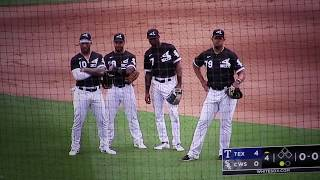 "WHITE SOX CARSON FULMER ""FILTHY"" HIGHLIGHTS VS RANGERS SPRING TRAINING 2020!!!"
