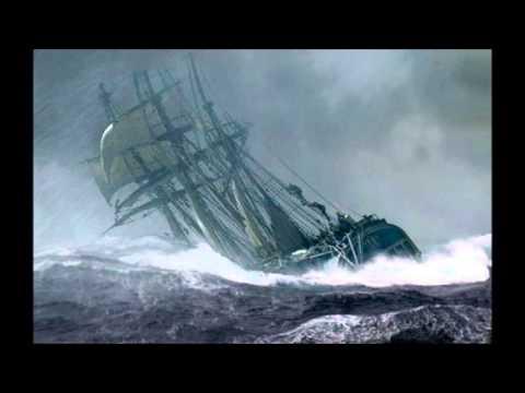 La canción del pirata- Tierra Santa