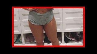 Demi Lovato muestra su celulitis y estrías para probar que - Noticias