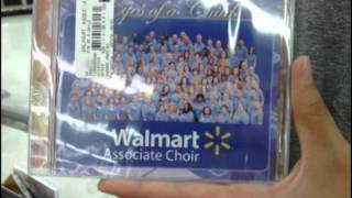 Walmart Associate Choir - Eyes of a Child (2013)