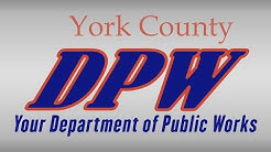 Your Department of Public Works