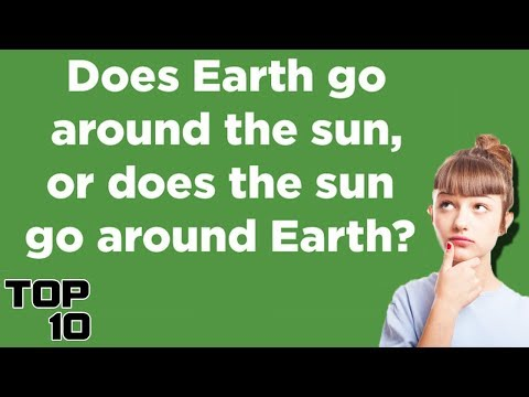 Top 10 Easy Questions You Will Probably Get Wrong