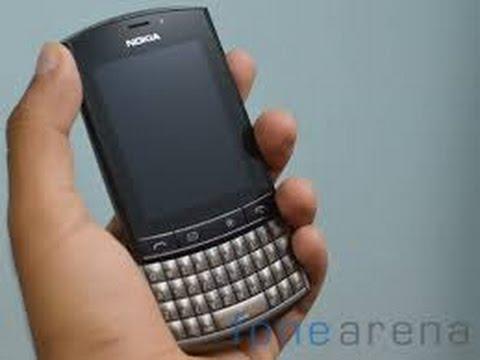 Nokia Asha 303 como aplicar hard reset e formatar facilmente