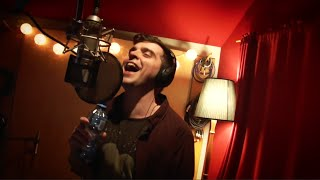 Jonathon Holmes - Recording the EP