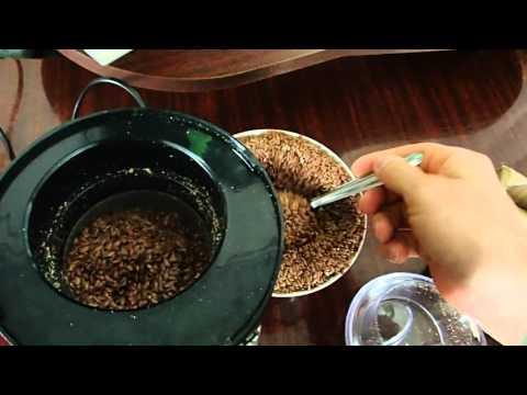 Семена льна -
