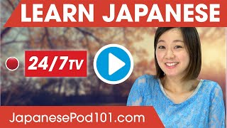 Download Mp3 Learn Japanese 24/7 With Japanesepod101 Tv