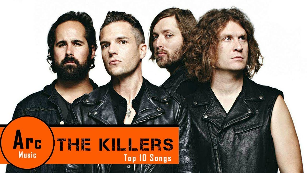 the killers - photo #36