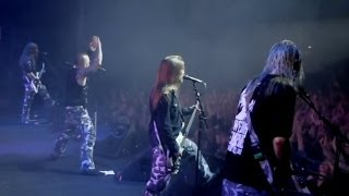 Sabaton-Primo Victoria  [OFFICIAL LIVE VIDEO]