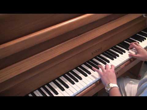 서인국&정은지 - All For You (응답하라 1997) Piano by Ray Mak