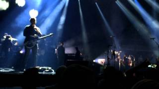 Elevation Worship - Here As In Heaven - Intro to their live recording. [Recorded from the pit]