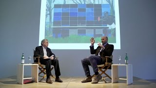 Artist Talk: Peter Doig in Conversation with Richard Shiff