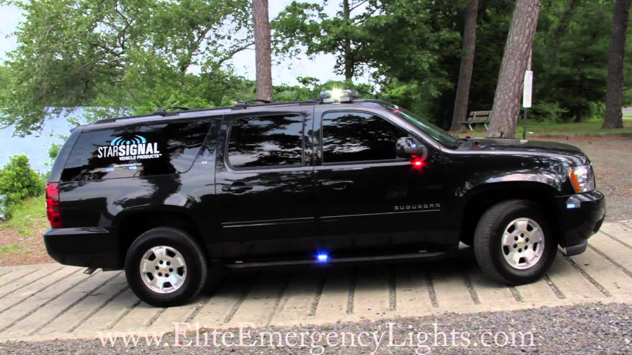 Chevy Suburban Car Service
