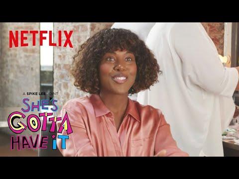 She's Gotta Have It | DeWanda Wise | Netflix