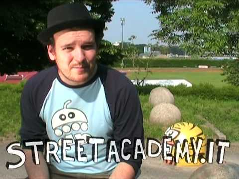 Street Academy