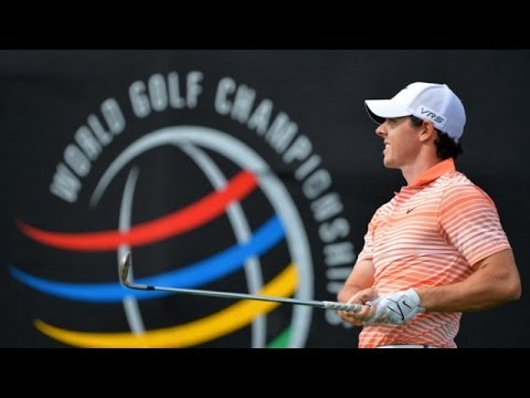 Highlights from first round of Accenture Match Play Championship