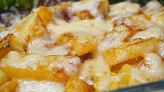 Как же это Вкусно, Быстро и Просто! Любимое осеннее блюдо!
