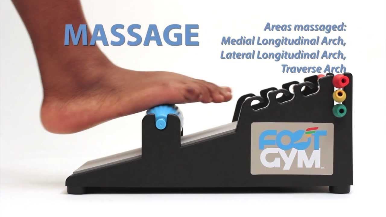 Foot Gym Foot Gym Exerciser Foot Gym