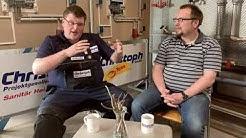 Stimmen aus der Firma: Kundendiensttechniker Michael und IT-Abteilungsleiter Kai-Uwe im Interview