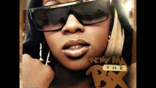 Remy Ma- Whatever  ( HQ )